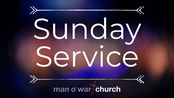 Sunday Main Service