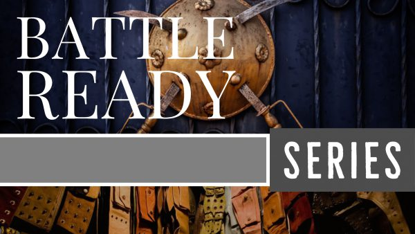 Battle Ready, Part 2: Kill the Lion Image