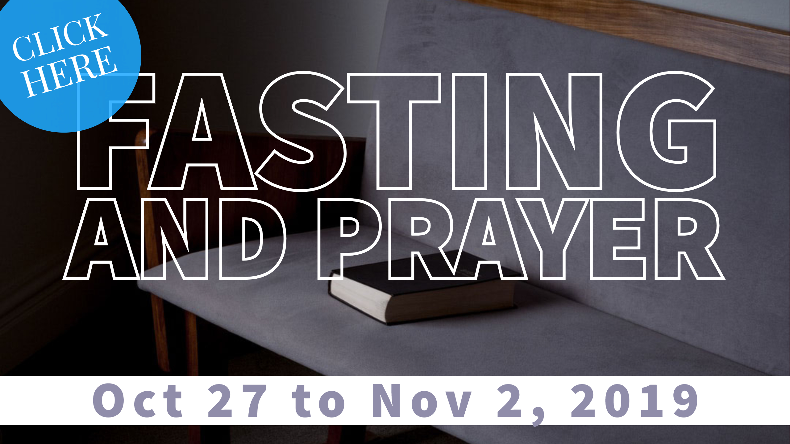 Fasting and Prayer Popup Image (2)