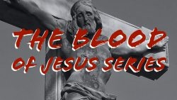 The Blood of Jesus Series