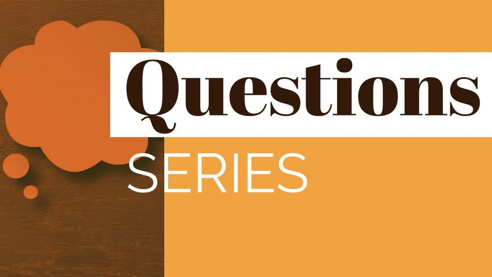 Questions Series