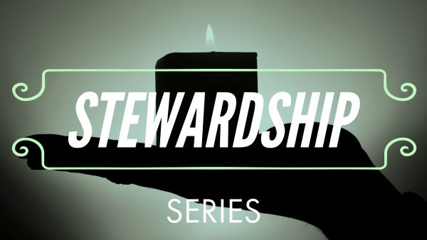 Stewardship, Part 5 Image