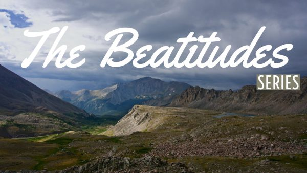 The Beatitudes, Part 1 Image