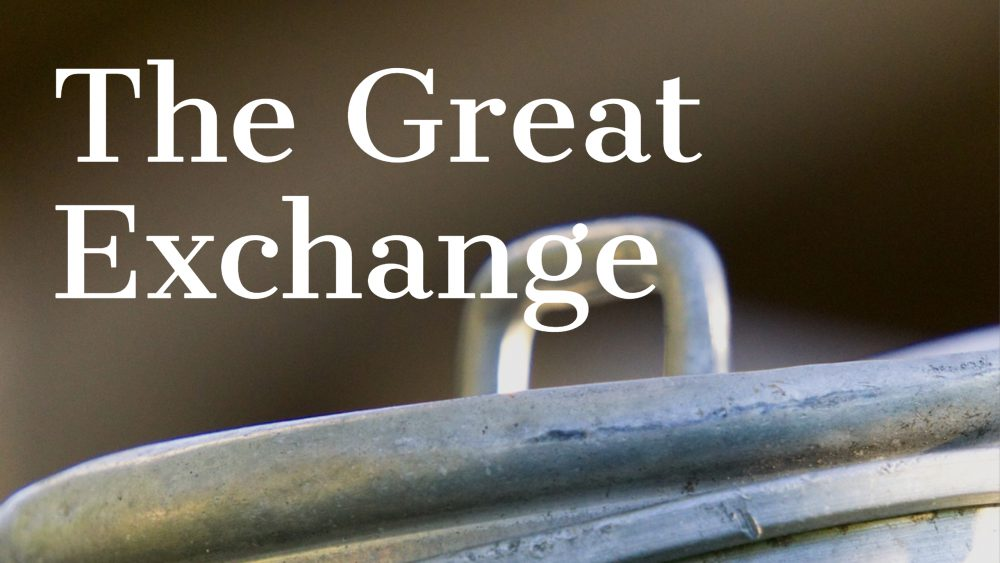 The Great Exchange Image