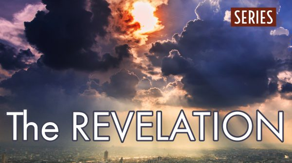 The Revelation 27: The Fourth Temple Image