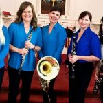 Ariel Winds Benefit Concert for The Lost Sheep Project