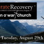 Celebrate Recovery (Fellowship/Food at 6p, Meeting at 7p)
