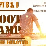 Boot Camp for the Beloved