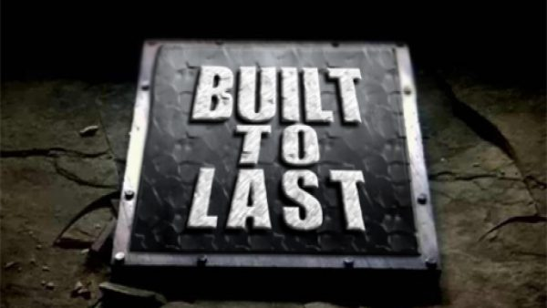 Built to Last, Part 5 Image