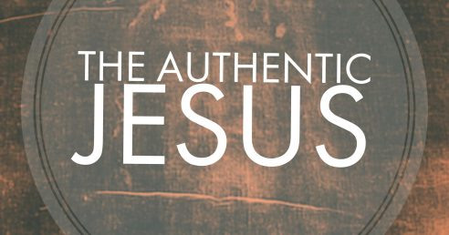The Authentic Jesus